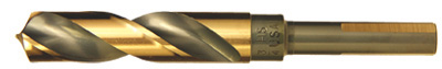 "Type 130-AG 1/2"" Reduced Shank Shank 3-flats on Shank"